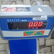 Timbangan Murah Digital Duduk 150kg (11796137) di Kota Mojokerto