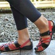 Sandal Ketupat Tali Warna (11796461) di Kota Bandung