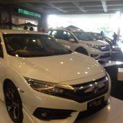 Info Harga Simulasi Honda Civic Turbo Surabaya