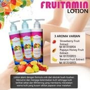 Fruitamin Lotion Original BPOM