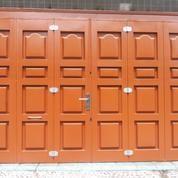 Pintu Besi Press (11804153) di Kota Medan