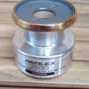 Spool Reel Pancing Shimano Aerlex 2500 (11826883) di Kab. Sleman