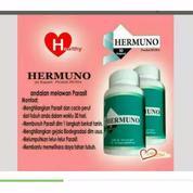 Hendel Hermuno Obat Anti Parasit Order 2 Gratis 1