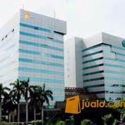 DISEWAKAN RUANG KANTOR, LUAS 500 SQM, WISMA BARITO PACIFIC (1184216) di Kota Jakarta Barat