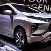 Promo Paket Dp Hemat All New Xpander 2019 (11844823) di Kota Jakarta Timur