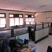 Partisi Sekat Ruang Kantor Bisa Bongkar Pasang Knockdown System (11846547) di Kota Palangkaraya