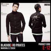 Jaket Anime Onepiece Blackpearl Pirater E-12 (11899867) di Kab. Bantul