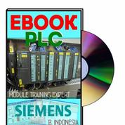 EBOOK TRAINING PLC SIEMENS - BUKU TRAINING PLC SUPER ENGINEER (11899919) di Kab. Sidoarjo