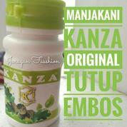 Manjakani Kanza Original
