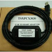 USB TSX PCX3030 TSXPCX3030 Cable For SCHNEIDER TSX SERIES PLC PB10