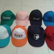 Jasa Pembuatan Topi Promosi / Supplier / Gathering / Seminar (11919079) di Kota Tangerang