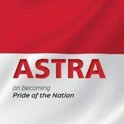 Astra On Becoming Pride Of The Nation (11929127) di Kota Surabaya