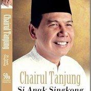 Chairul Tanjung : Si Anak Singkong (11929145) di Kota Surabaya