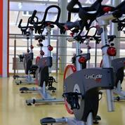 Software Gym Center