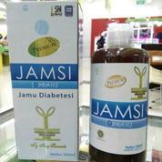 Herbal Jamsi ORIGINAL Efektif Mengobati Diabetes Dan Asam Urat