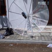 Parabola Tv Digital Satelit Tanpa Bulanan (11932591) di Kota Magelang
