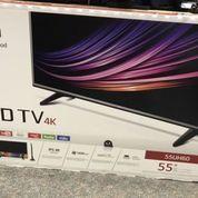 """LED TV LG 55"""" SMART TV UHD 55UH650T GARANSI RESMI (11942341) di Kota Bandar Lampung"""