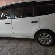 Nissan Grand Livina Thn 2014
