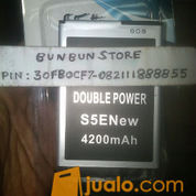 Baterai ADVAN S5E NEW DOUBLE POWER 4200mah
