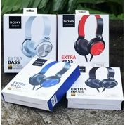 Headset Sony Extra Bass MDR XB410AP