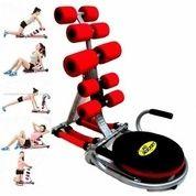 Alat Fitness Ab Coaster