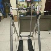 Alat Fitness Air Walker Multifungsi