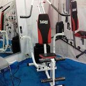 Alat Fitness Home Gym Mini Multifungsi