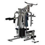 Alat Fitness Home Gym 4 Sisi Multifungsi