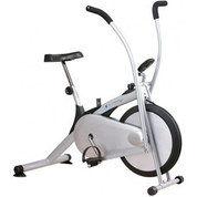 Alat Fitness Sepeda Statis Platinum Bike Hand Pulse