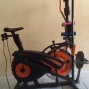 Alat Fitness Orbitrack Multifungsi