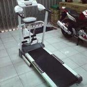 Alat Fitness Treadmill Elektrik E-538