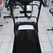 Treadmill Elektrik Moscow 3 Fungsi