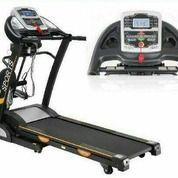 Alat Fitness Treadmill Elektrik 6638 AM