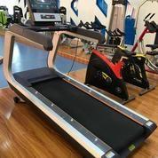 Alat Fitness Treadmill Elektrik ID 7000