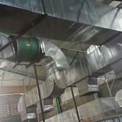 Cerobong Ducting Restoran / Kue (11995403) di Kota Surabaya