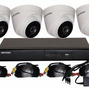 Paket CCTV Murah Wil Kalimantan