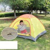 Tenda Pramuka Import - Tenda Kemah High Quality