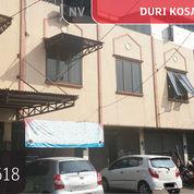 Rukan Jl.Duri Kosambi Raya, Jakarta Barat, 4x15m, 3 Lt (12032923) di Kota Jakarta Barat