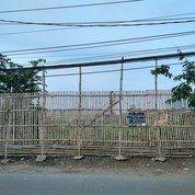 Tanah / Lahan 3000m2 Jalan Raya Cibolerang Cocok Untuk Pabrik, Ruko, Gudang Dll