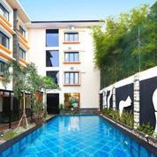 Hotel Dan Villa Di Kawasan Nakula Legian Kuta (12063827) di Kab. Badung