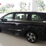 Info Harga New Honda Odyssey Surabaya