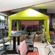 Tenda Promo Atau Cafe Serbaguna Murah (12136755) di Kota Bandung