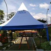 Tenda Kerucut | Tenda Sarnafl Serbaguna Murah (12136835) di Kota Bandung