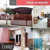 Rumah Pabaton Bogor, Jawa Barat, 8x32.25, 1 Lt (12143775) di Kota Bogor