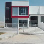 Terraced Factory Siap Huni Di Kawasan Industri Kendal (12144489) di Kab. Semarang