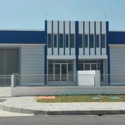 Supporting Industrial Building Siap Huni Di Kawasan Industri Kendal (12144661) di Kab. Semarang