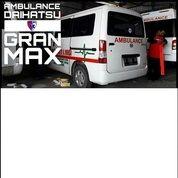 Ambulance Daihatsu Granmax