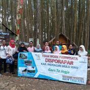 Paket Tour Jogja Murah Fullday