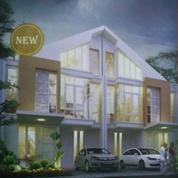 Rumah Grand Island Type Bazley, Surabaya (12165293) di Kota Surabaya