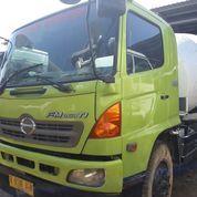 Ready Truck Mixer 7 M3 Indonesia (12175025) di Kota Semarang